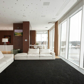 莫斯科豪华巨石阵公寓