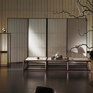 最具禅意的新中式家具