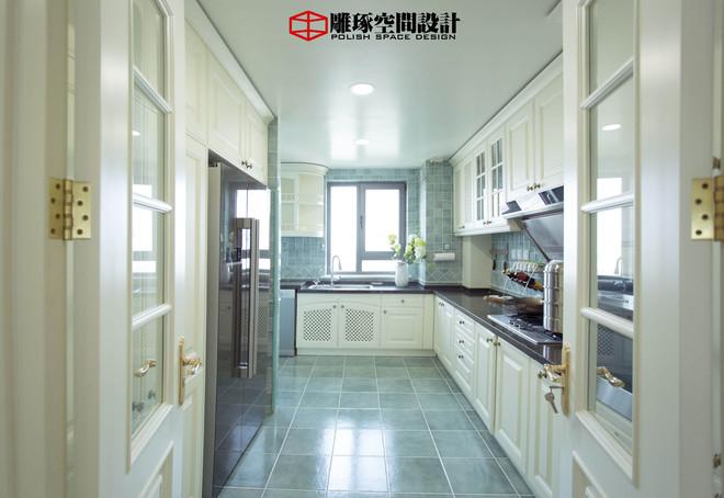 悦空间--华侨城法式风格家