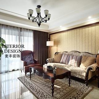 风景苑 ――110�O半包价格9.8 万美式三房二厅