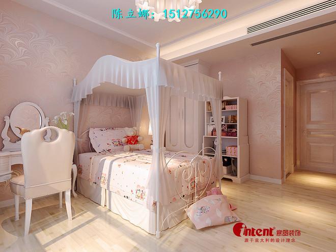 唐城壹零壹313平米联排别墅欧式设计风格设计装修效果