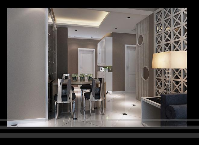 现代简约风格外形简洁、功能强,强调室内空间形态和物件的单一性、抽象性;顾名思义,就是让所有的细节看上去都是非常时尚、简洁、大气;简约风格装饰的部位要少,但是在颜色和布局上,在装修材料的选择搭配上需要精心挑选,这是一种简约设计的境界。现代简约的装修风格迎合了年轻人的喜爱,都市的忙碌生活,早已经让我们烦腻了花天酒地,灯红酒绿,我们更喜欢的一个安静,祥和,看上去明朗宽敞舒适的家,来消除工作的疲惫,忘却都市的喧闹。这就是现在流行的装修风格之一,现代简约风格。
