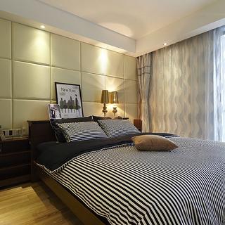 A面B面―6.5万板报价格打造的89平北欧现代两居室