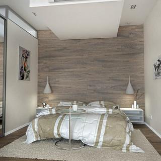 50平米小户型 布局可协调 空间更舒适
