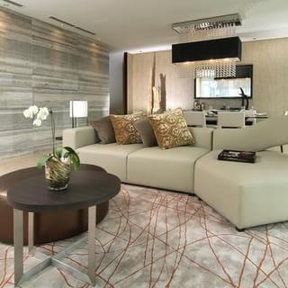 马来西亚 Oval Condominium 住宅