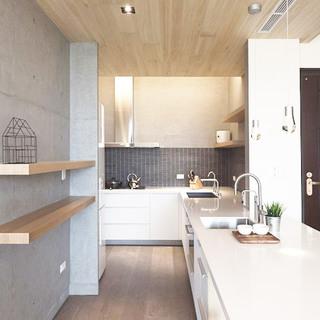 60-80平米风格厨房装修效果图大全2015图片-搜狐家居