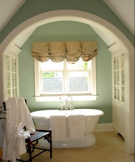 110平米空间的美式二居室装修效果图