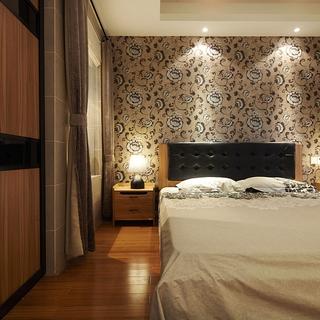 和苑--8.2w打造的98平米现代简约3室2厅2卫