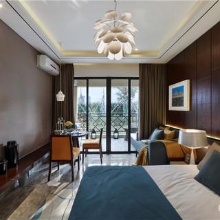 39�O简约时尚现代风格小公寓