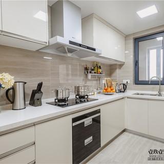 三居现代风格厨房装修效果图大全2015图片-搜狐家居