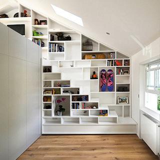 40-60平米現代風格儲藏室儲物區裝修效果圖大全2015