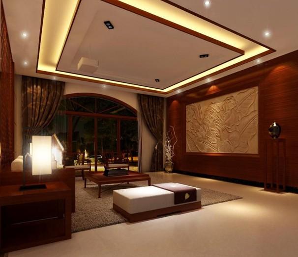 东南亚风情别墅
