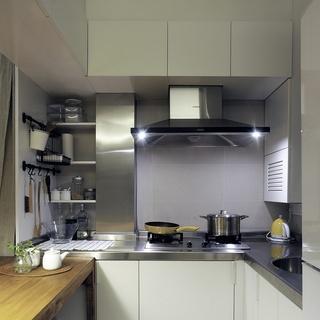 40平米改造2居室 小而静美