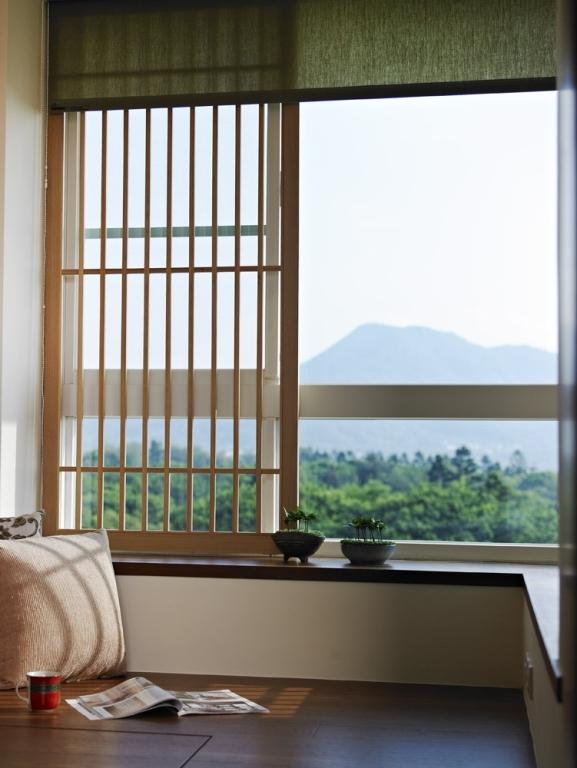 日式三居室 享受京都岚山的美好意境装修效果图