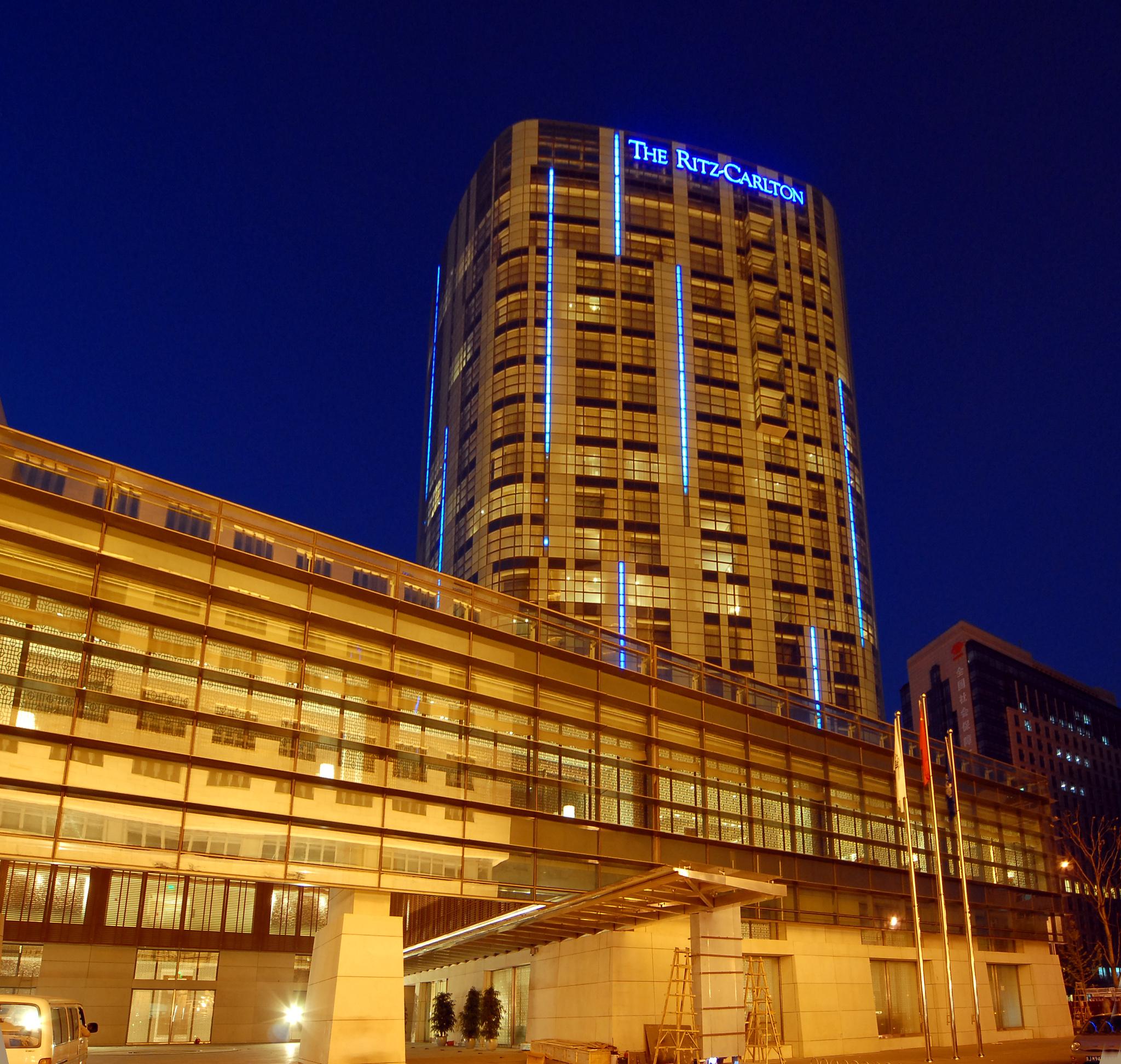 搜狐网络大厦附近宾馆