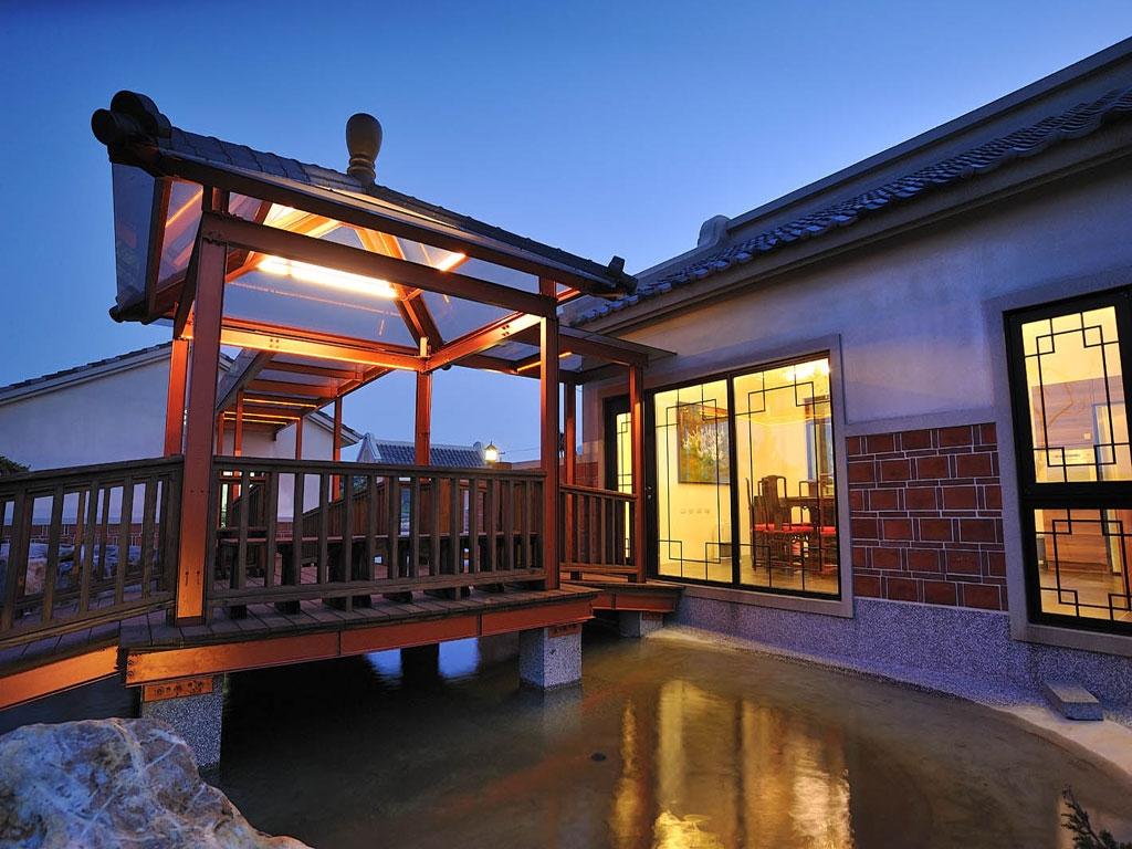 紫金华府 传承四合院的艺术建筑