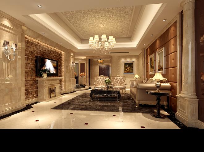 客厅,玄关,过道,楼梯,办公室,复试,欧式,现代,简约
