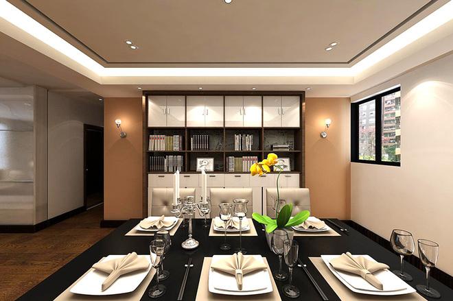133平米房子装修,一套实用的装修案例来分享,多动能的小家,温馨实用的