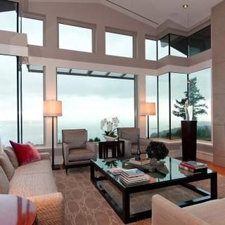 温哥华壮观的西海岸鹰巢II期阁楼