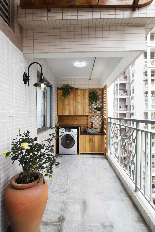二手房大改造 超级收纳家居