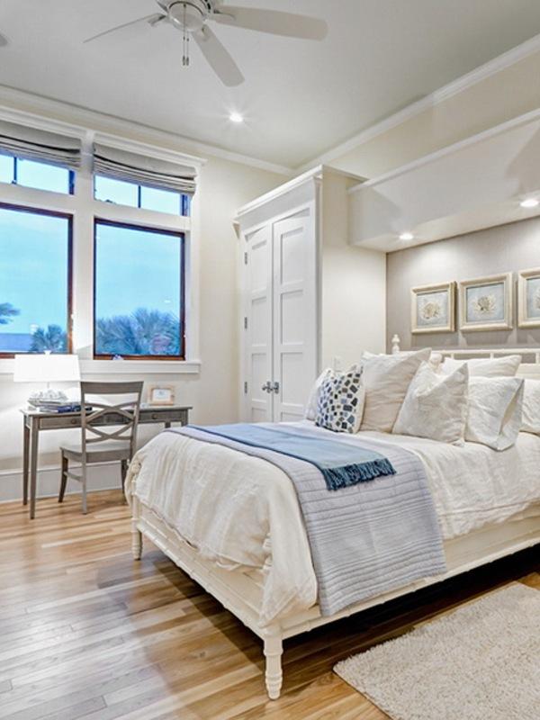 北欧白素雅致公寓 小空间的大典范装修效果图