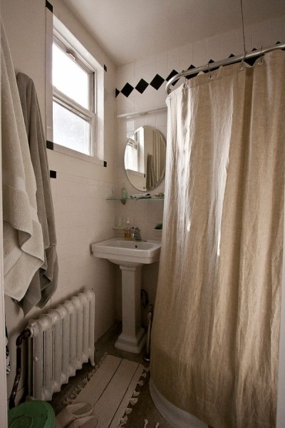 法式古典乡村风两居室装修效果图