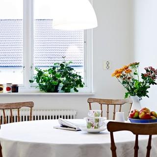 48平简洁单身公寓