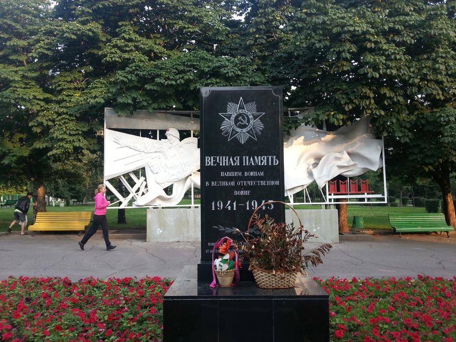 绝大多数俄罗斯人不想回到苏联 - 石建勋 - 石建勋的博客