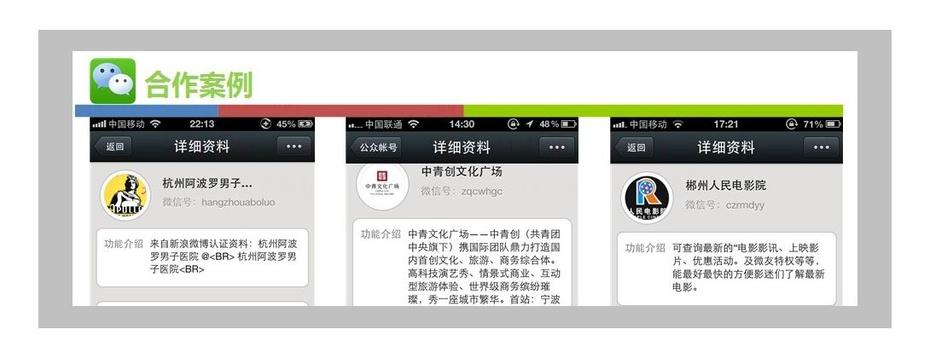 微信营销推广方法的特点