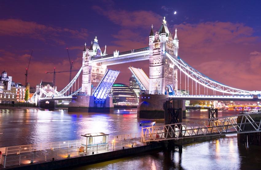 美丽伦敦 - H哥 - H哥的博客