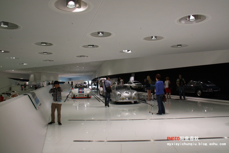 【转载】让梦想驰骋的保时捷汽车博物馆