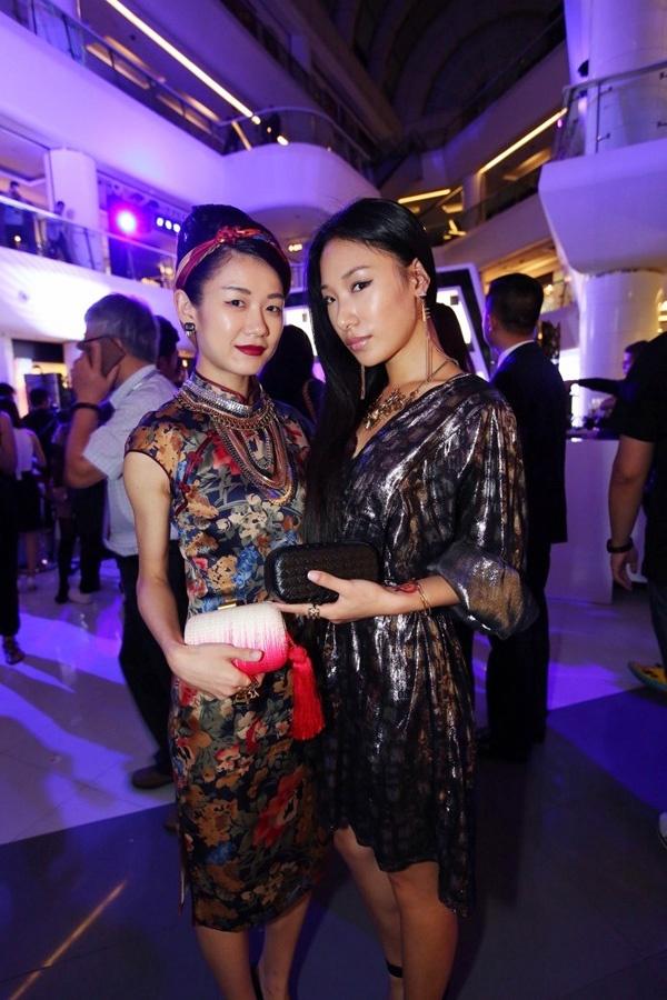 【Ava时尚足迹】FNO摩登不夜城 - AvaFoo - Avas Fashion Blog