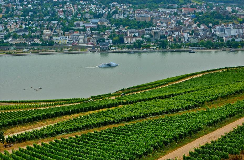 德国莱茵河浪漫河谷 - 美体、情感、博文精品 - 美体情感、心灵驿站