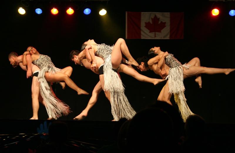 加拿大曼省夏季国际艺术节 - sihaiyunyou - sihaiyunyou的博客