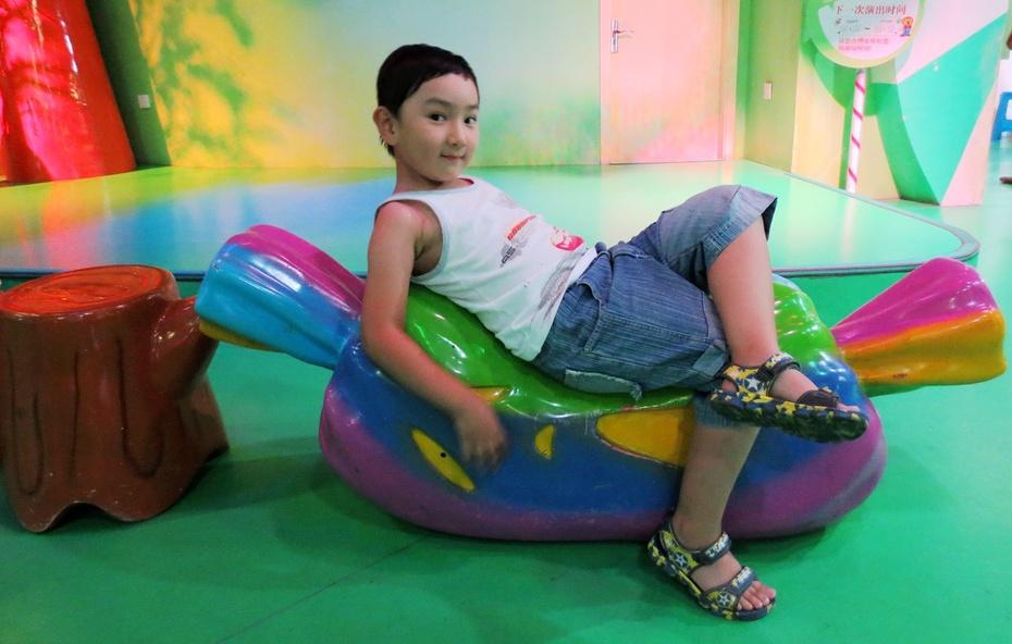 苏小糖博客_[71M酷暑] 苏州糖果世界启迪儿童乐园-猪小能成长史-搜狐博客