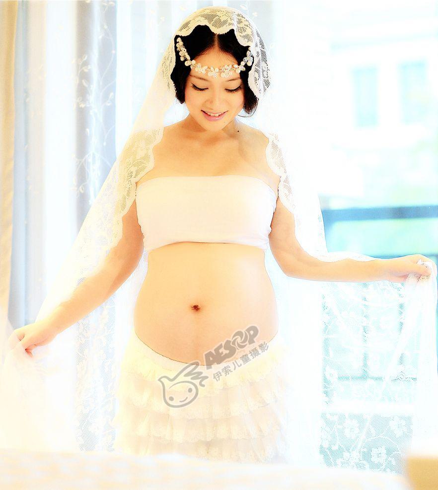 苏州孕妇摄影首选半岛孕味摄影