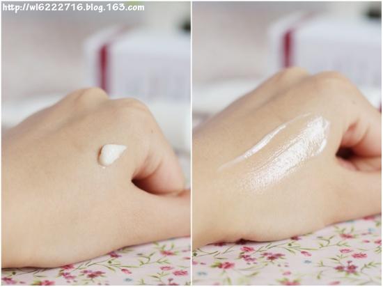 """美妆试用""""欧缇丽葡萄源亚光控油保湿乳"""" - 草莓小玩子 -"""
