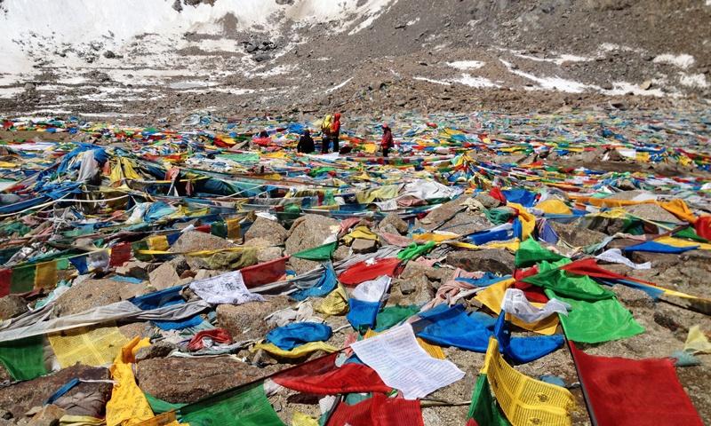冈仁波齐神山的美丽故事---体会旅行的意义