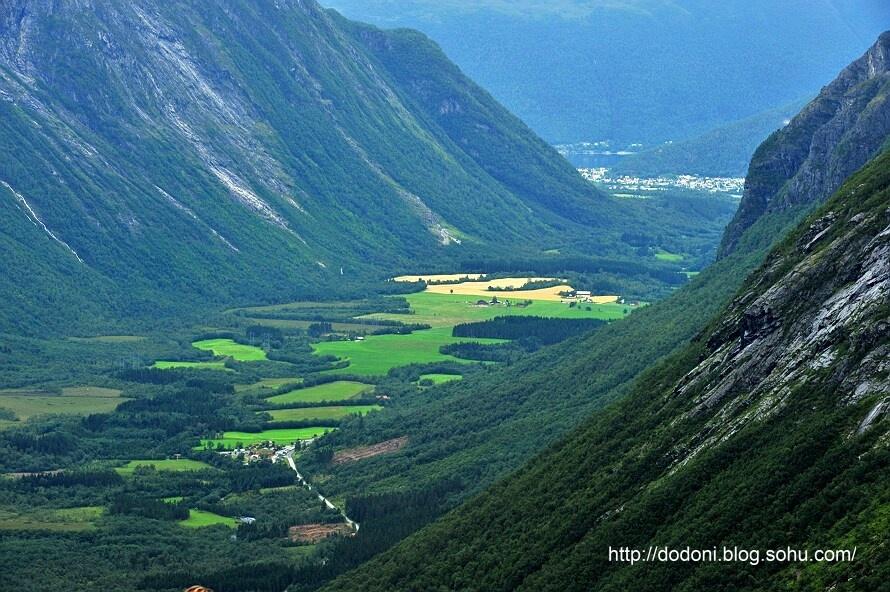 挪威奥斯陆冬奥会_迷醉在北欧的风情里--北欧风情(一)-心在旅途-搜狐博客