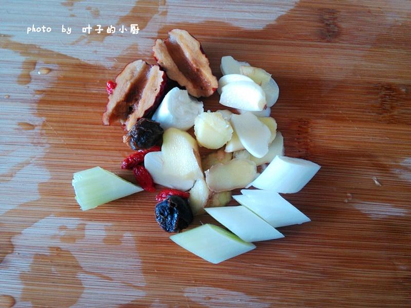 特色瓷罐煨汤 - 叶子 - 叶子的小厨