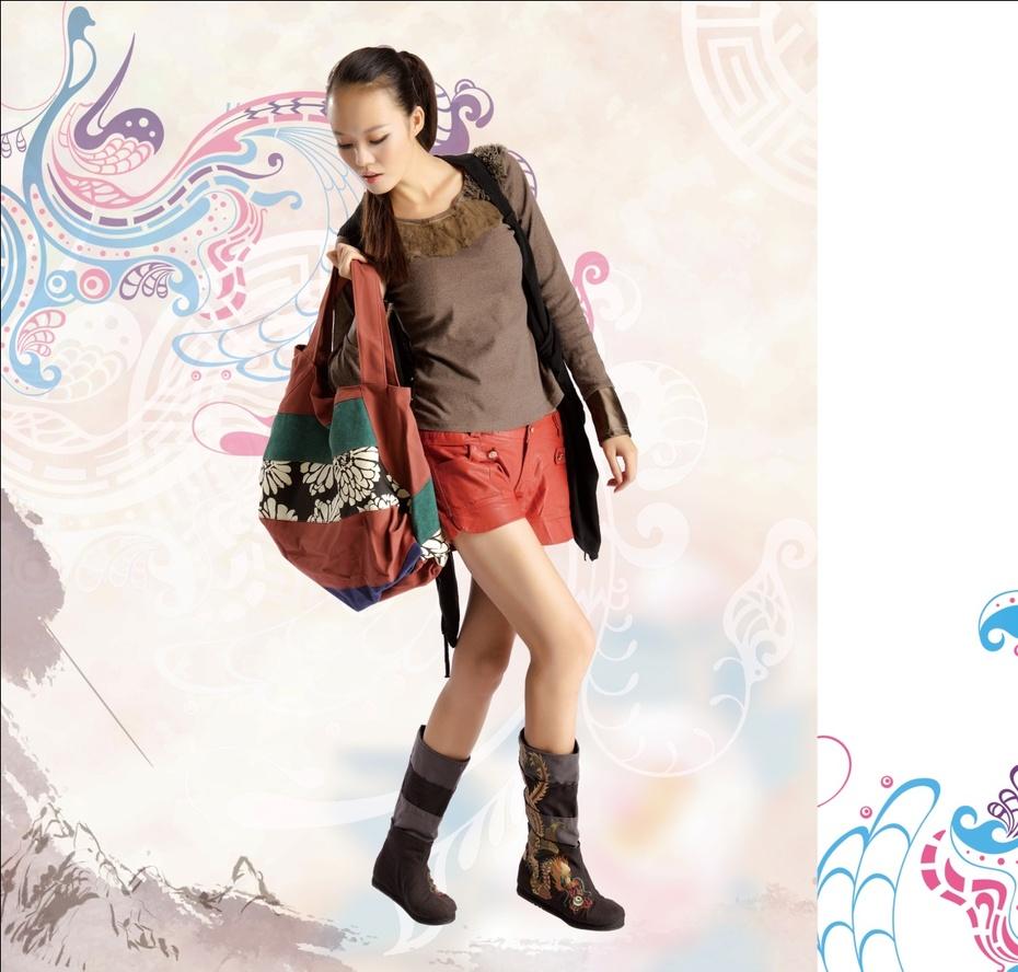 老北京布鞋的蜕变之路