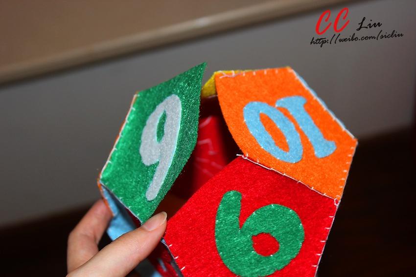 幼儿园小班益智区自制玩具大小连一连_幼儿999