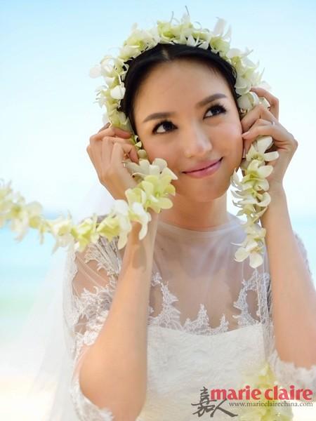 世界小姐张梓琳泰国大婚 美俏娘护肤有道大秀美肌 - 嘉人marieclaire - 嘉人中文网 官方博客