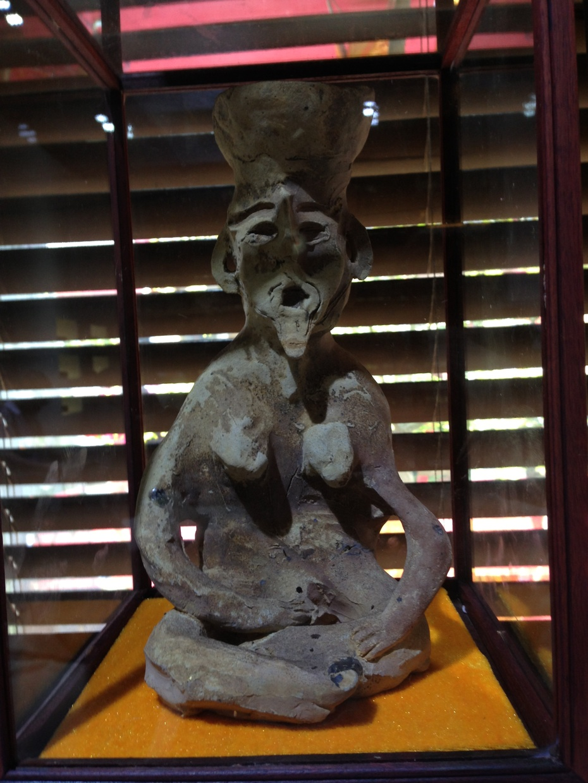 走进桂林观古楼美术馆 - 余昌国 - 我的博客