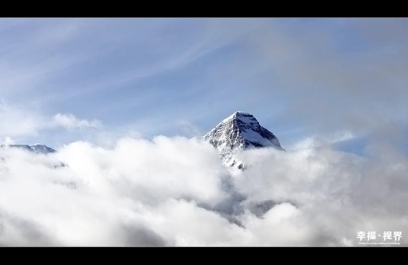 卓木拉日雪山 绰约的喜马拉雅七仙女 - 国防绿 - ★☆★国防绿JL★☆★