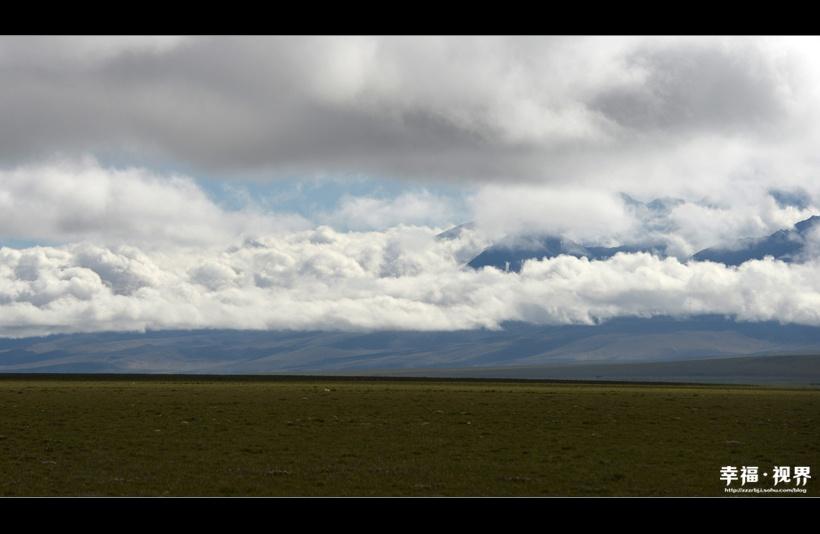 卓木拉日雪山 绰约的喜马拉雅七仙女 - 余昌国 - 我的博客