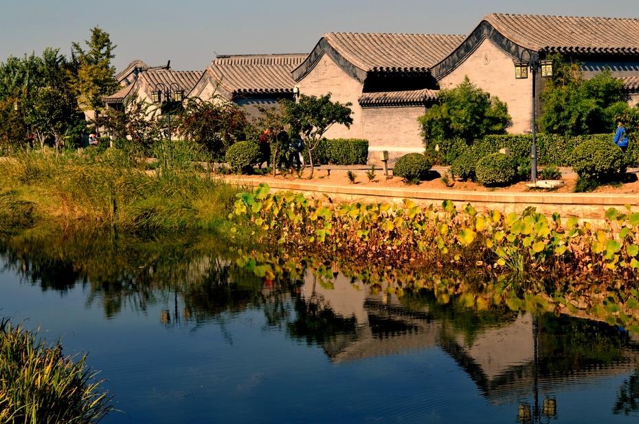行摄间的快乐·北京印象(九)    李建华 - zq8523 - 852农场3分场(20团3营)知青网