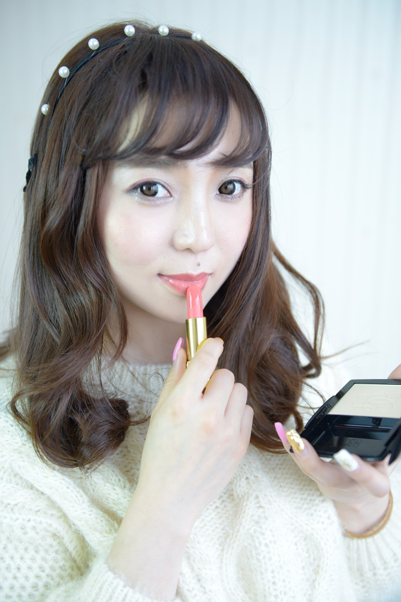 【小一】韩式妆容五大关键,超心得分享步骤图 - 小一 - 袁一诺vivian