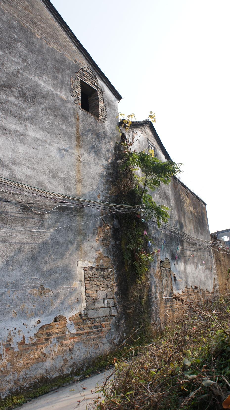 中国画扇第一镇:阳朔福利镇 - 余昌国 - 我的博客