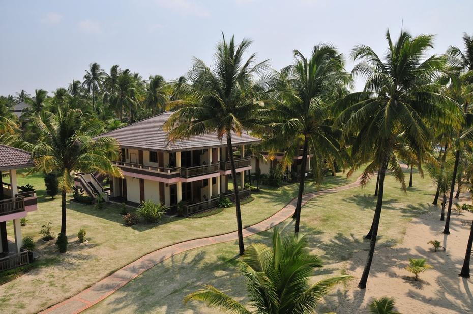到缅甸维桑海滩来避世吧 - H哥 - H哥的博客